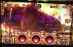 ミリオンゴッド神々の凱旋 GODステージ