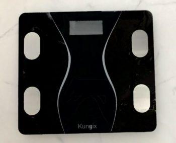 体重計 hokonui